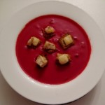 beetroot bacon goats cheese soup 007 (400x375)